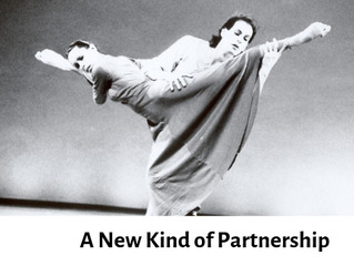 A New Kind of Partnership