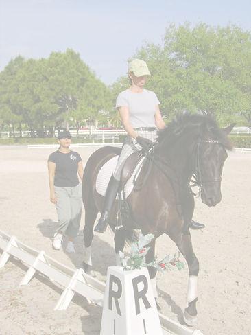 Pilates on Horseback
