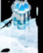 Кислородные капли АЭРОКС 3