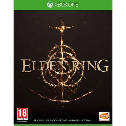 Elden Ring Xbox One Game