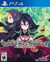 Labyrinth of Refrain:Coven of Dusk
