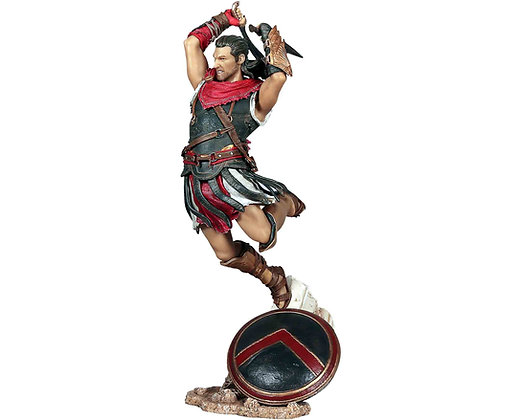 Assassin's Creed Odyssey - Alexios Figurine