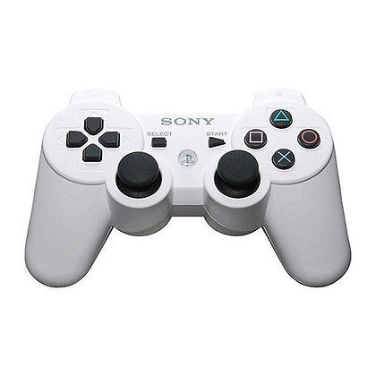 Sony PS3 DualShock 3 Wireless Controller White