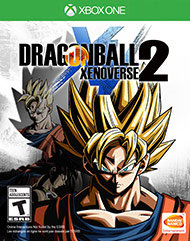 Dragon Ball:Xenoverse 2