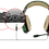 Thumbnail: GXT 322C Carus Gaming Headset - jungle camo