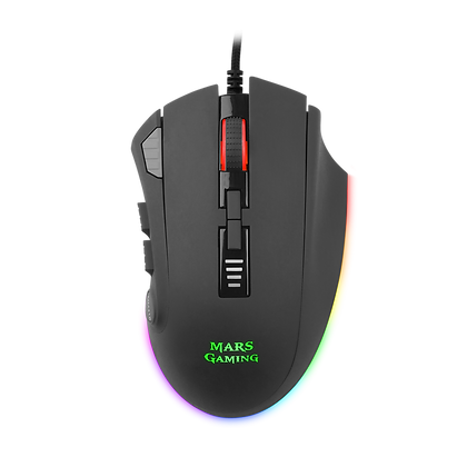 MM418 GAMING MOUSE