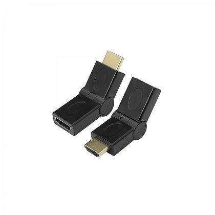 ADAPTER SBOX HDMI F.->HDMI M 180