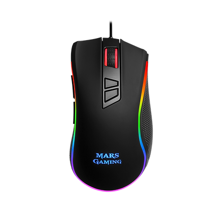 MM218 GAMING MOUSE