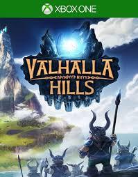 Valhalla Hills:Definite Edition