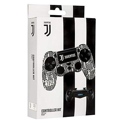 Juventus Controller Kit for Dualshock 4 (White)