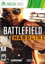 BATTLEFIELD HARD LINES