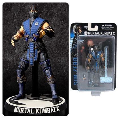 Mortal Kombat X:Sub-Zero Figure (10cm)