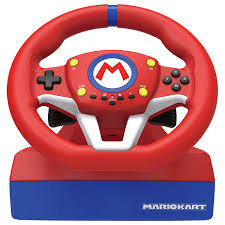 Nintendo Switch Mario Kart Racing Wheel Pro Mini