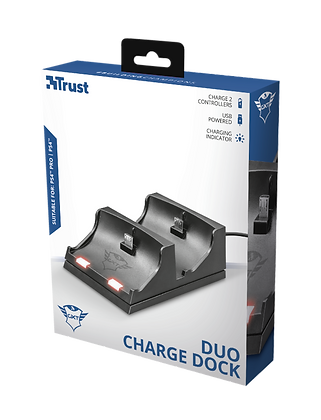 GXT 235 Duo Charging Dock