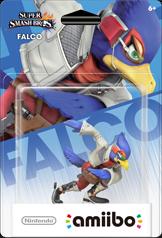 Amiibo Super Smash Bros Falco