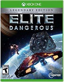 Elite Dangerous:Legendary Edition
