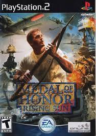 Medal of Honor:Rising Sun