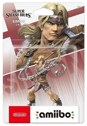 Simon Super Smash Bros. Ultimate