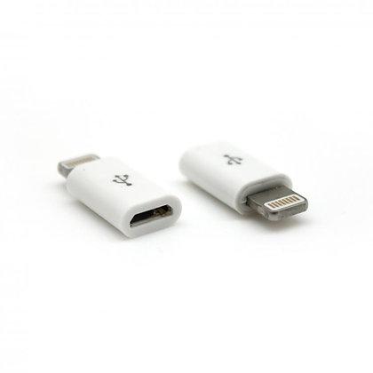 ADAPTER SBOX MICRO USB F. -> IPH.5 M.