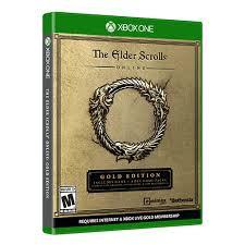 The Elder Scrolls Online:Gold Edition