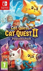 Cat Quest 2 Pawsome Pack