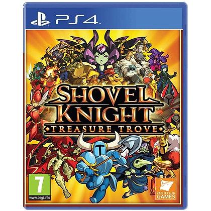 Shovel Knight Treasure Trove PS4 Game