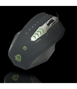 Keep Out Mouse X6 5000 DPI Laser