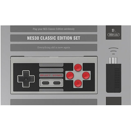 NES30 Classic Edition Set