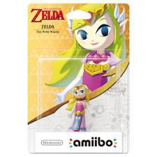 Amiibo Legend of Zelda: Zelda Wind Maker