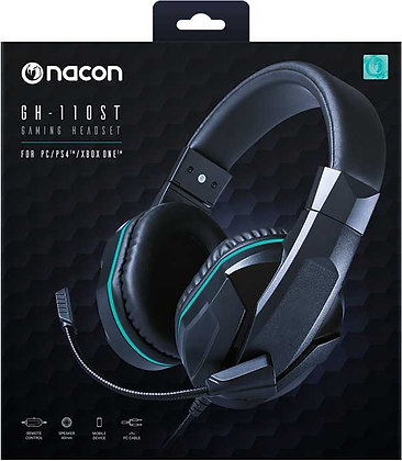 Nacon GH-110ST
