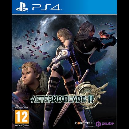 AeternoBlade II PS4