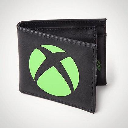 XBOX Logo Wallet