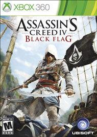 Assassin's Creed 4:Black Flag