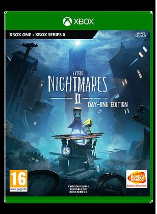 Little Nightmares II (2) - Xbox One