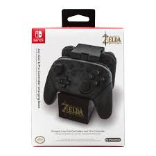 Joy-Con & Pro Controller Charging Dock Legend of Zelda
