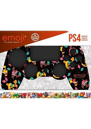 Emoji PS4 Controller Protective Case