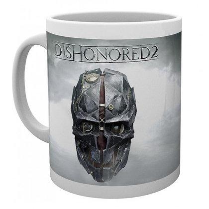 Dishonored 2 Mug