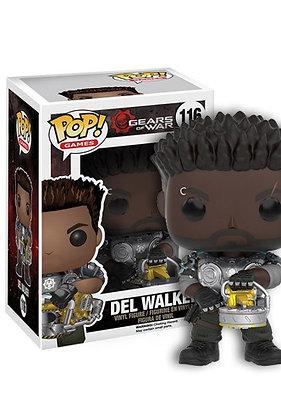 Gears of War: Del Walker (116)