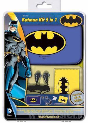 Batman Kit 5 in 1