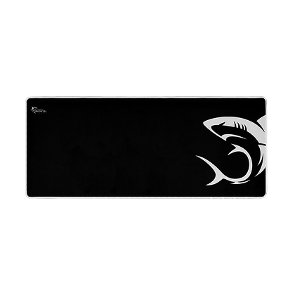 White Shark Extra Large MOUSE PAD 800x350x3mm MP-1967 - SHARK