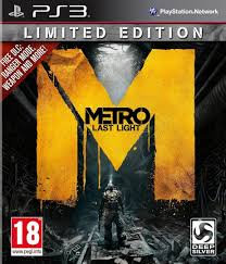 Metro Last Night Limited Edition