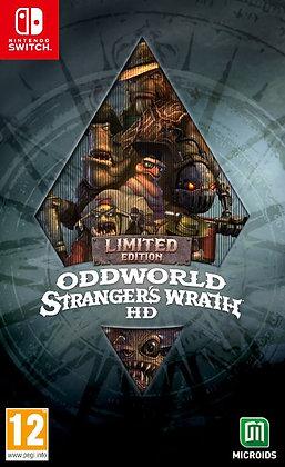 Oddworld Stranger's Wrath HD Limited Edition