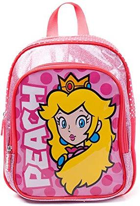 Nintendo Super Mario Bros.Princess Peach Children's Backpack