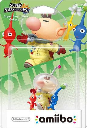 AMIIBO Super Smash Bros Olimar