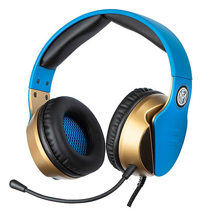 QUBICK Stereo Gaming Headphones Inter