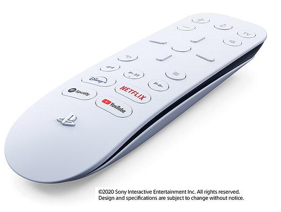 Sony PS5 Media Remote Control