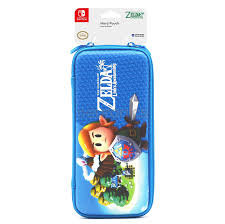 Nintendo Switch Link's Awakening Hard Pouch