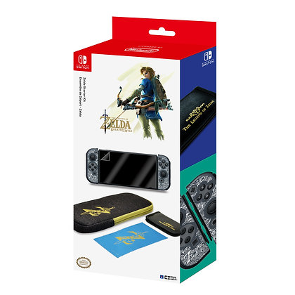 Nintendo Switch Zelda Starter Kit