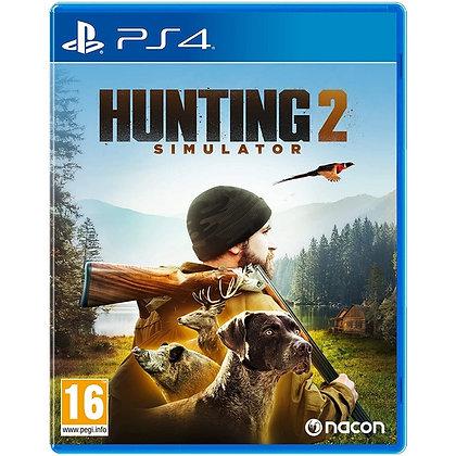 Hunting Simulator 2 PS4 Game