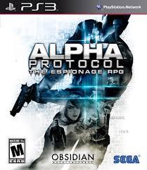 Alpha Protocol:The Espionage RPG